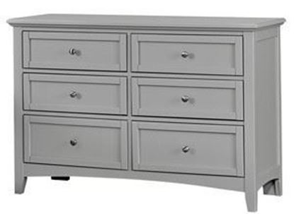 Bonanza Youth Triple Dresser