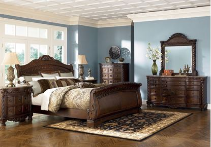 Picture of North Shore Bedroom  ($2,745)