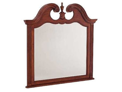 Cherry Grove Large Landscape Mirror (791-021)