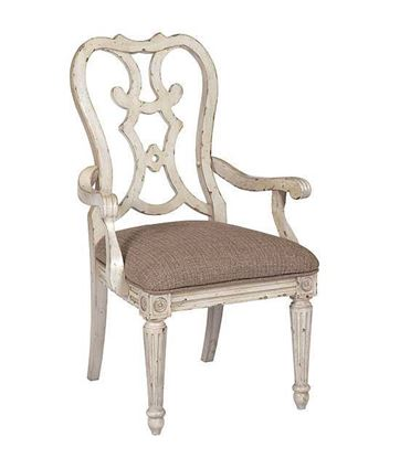 Picture of Cortona Arm Dining Chair 513-637