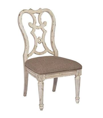 Picture of Cortona Side Dining Chair 513-636
