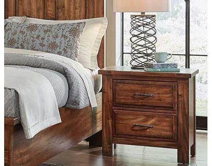 Picture of Maple Road Nightstand