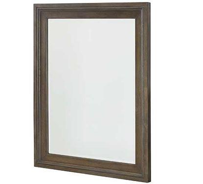 Picture of Park Studio Rectangular Mirror