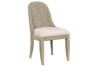 Vista - Boca Woven Chair