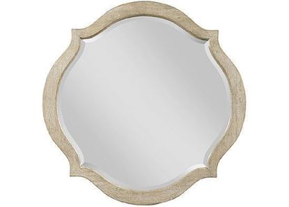 Vista - Durant Accent Mirror (803-020)
