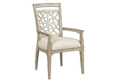 Vista - Essex Arm Chair (803-637)