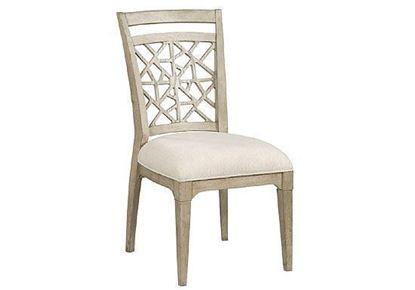 Vista - Essex Side Chair (803-636)
