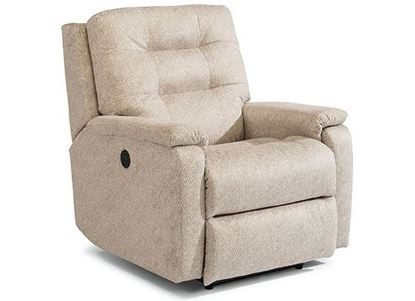 Caleb Power Recliner (2803-51M)