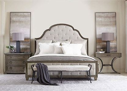 Canyon Ridge Bedroom Collection by Bernhardt furniture