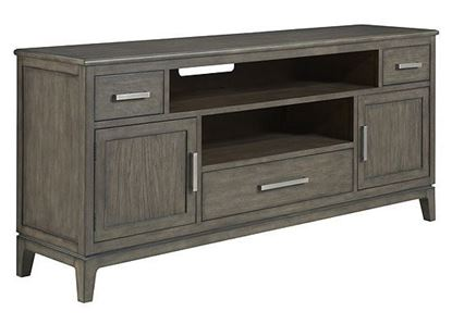 Cascade - Reagan Entertainment Center 863-585 by Kincaid furniture