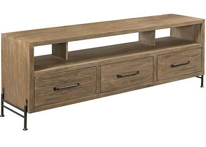 Modern Forge - Hillsboro Entertainment Center 944-585 by Kincaid furniture