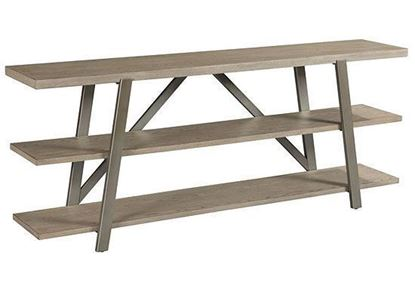 West Fork - Bailey Console Table 924-925 by American Drew furniture