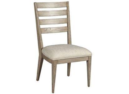 West Fork - Brinkley Side Chair 924-638 by American Drew furniture