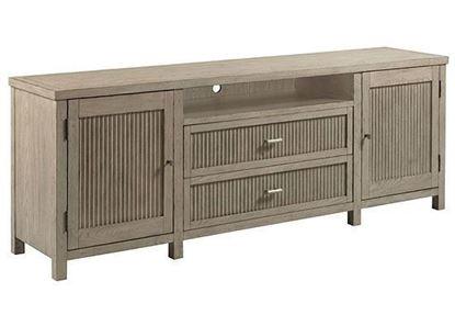 West Fork - Merit Media Cabinet 924-585 by American Drew furniture