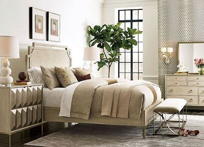 Lenox Bedroom Collection by American Drew furniture