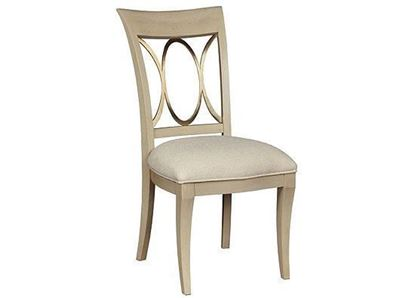 Lenox Side Dining Chair 923-638 by American Drew furniture