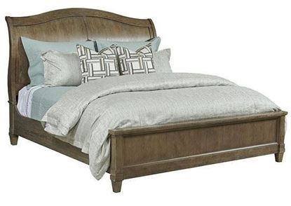 Anson - Ashford King Bed Complete 927-316R by American Drew furniture