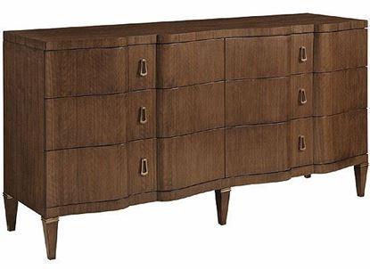 Littleton Drawer Dresser 929-130 from the American Drew Vantage Collection