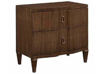 Richfield Nightstand 929-420 from the American Drew Vantage Collection