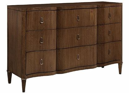 Richmond Drawer Dresser 929-131 from the American Drew Vantage Collection