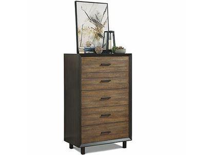 Alpine Drawer Chest W1083-872 from Flexsteel furniture