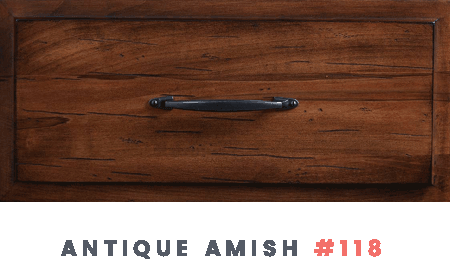 Antique Amish Drawer